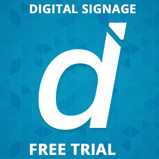 Directable TV Digital Signage ()