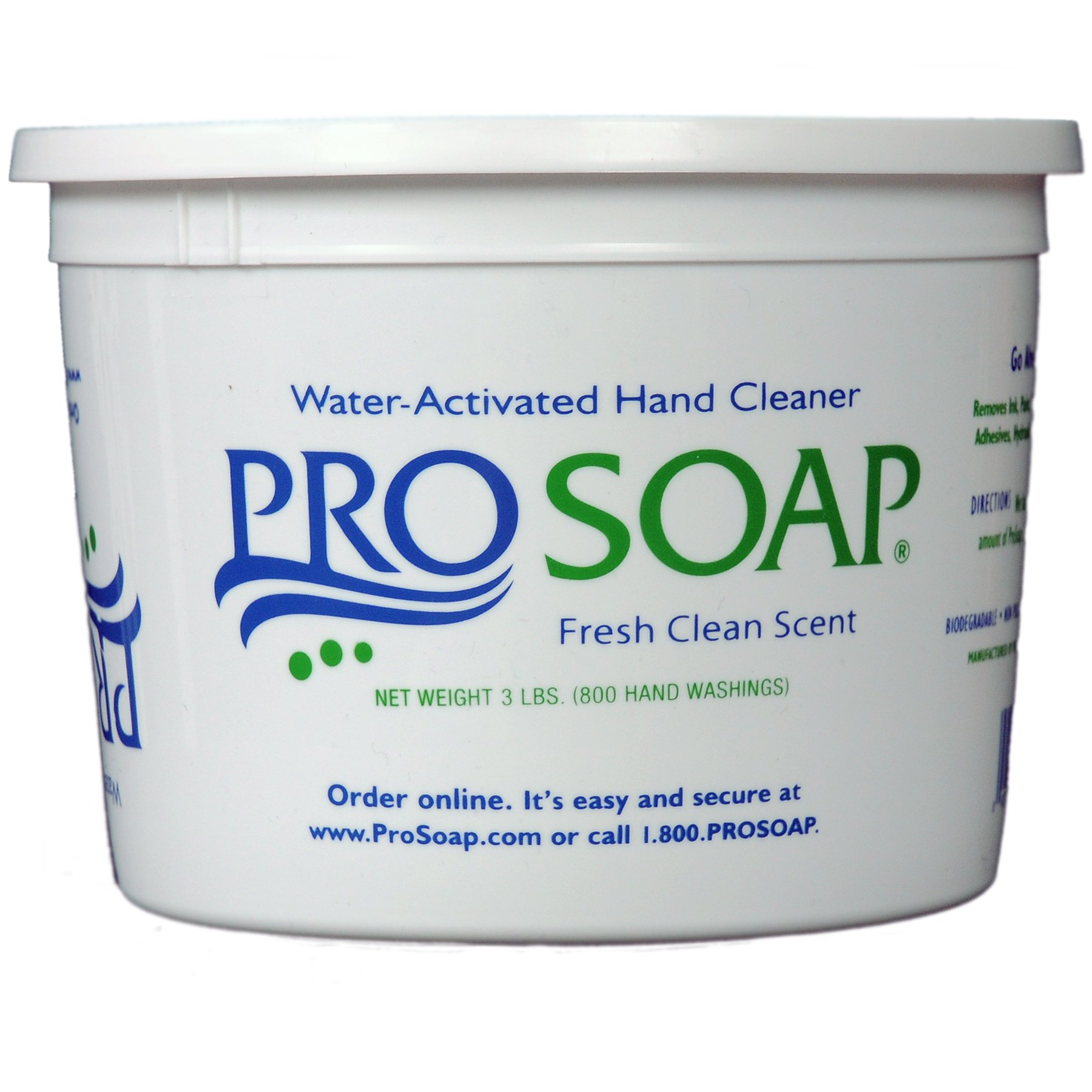 ProSoap 3lb Tub Hand Cleaner product image