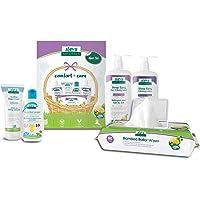 Aleva Naturals Newborn Comfort Care Kit