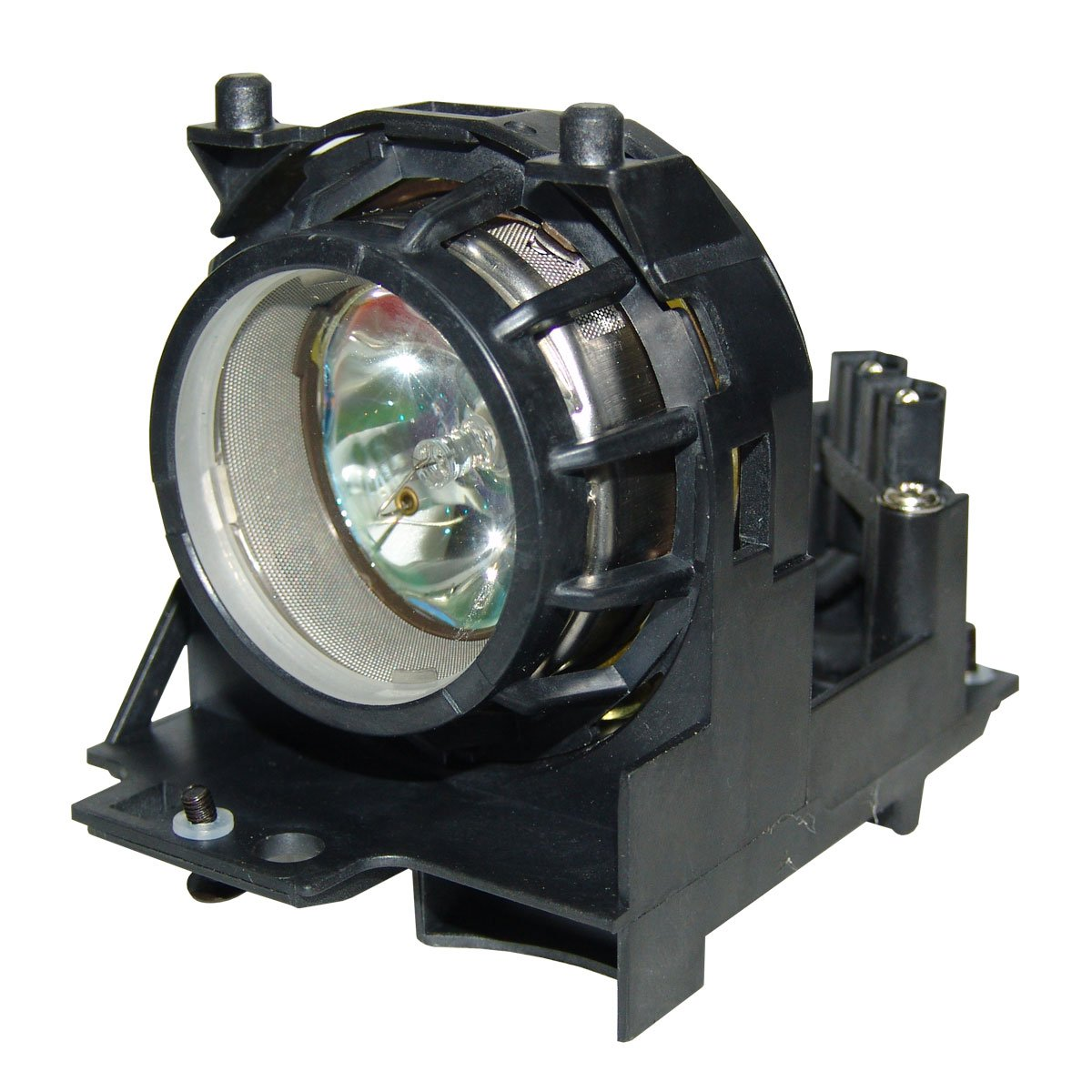 AuraBeam Professional Replacement Projector Lamp for Panasonic ET-LAD7700 with Housing Powered by Ushio