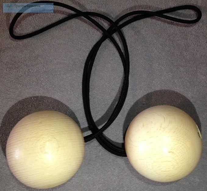 Bolas para entrenamiento de escalada, dominadas y para ...