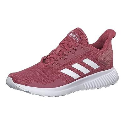 finest selection dc47b 7ef88 adidas Damen Duramo 9 Fitnessschuhe, EU