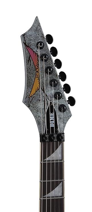 Dean DB SLEDGE - Guitarra eléctrica: Amazon.es: Instrumentos musicales