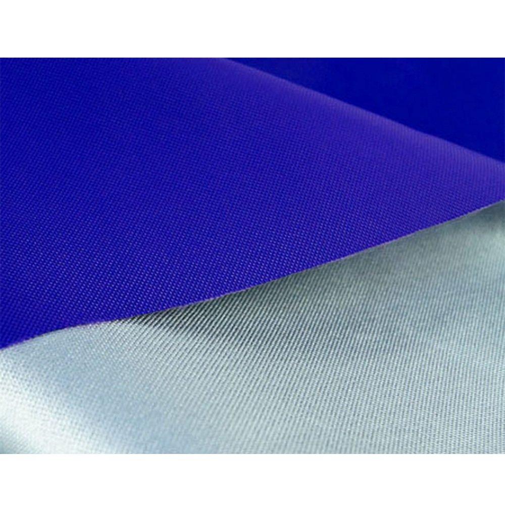 NAN liang 防水性オックスフォード布テント布カーポートクロス日陰カーカバー布バッグ布180g / m2(青、ピンク) アウトドア (色 : A, サイズ さいず : 5*7m) 5*7m A B07K59CR9G