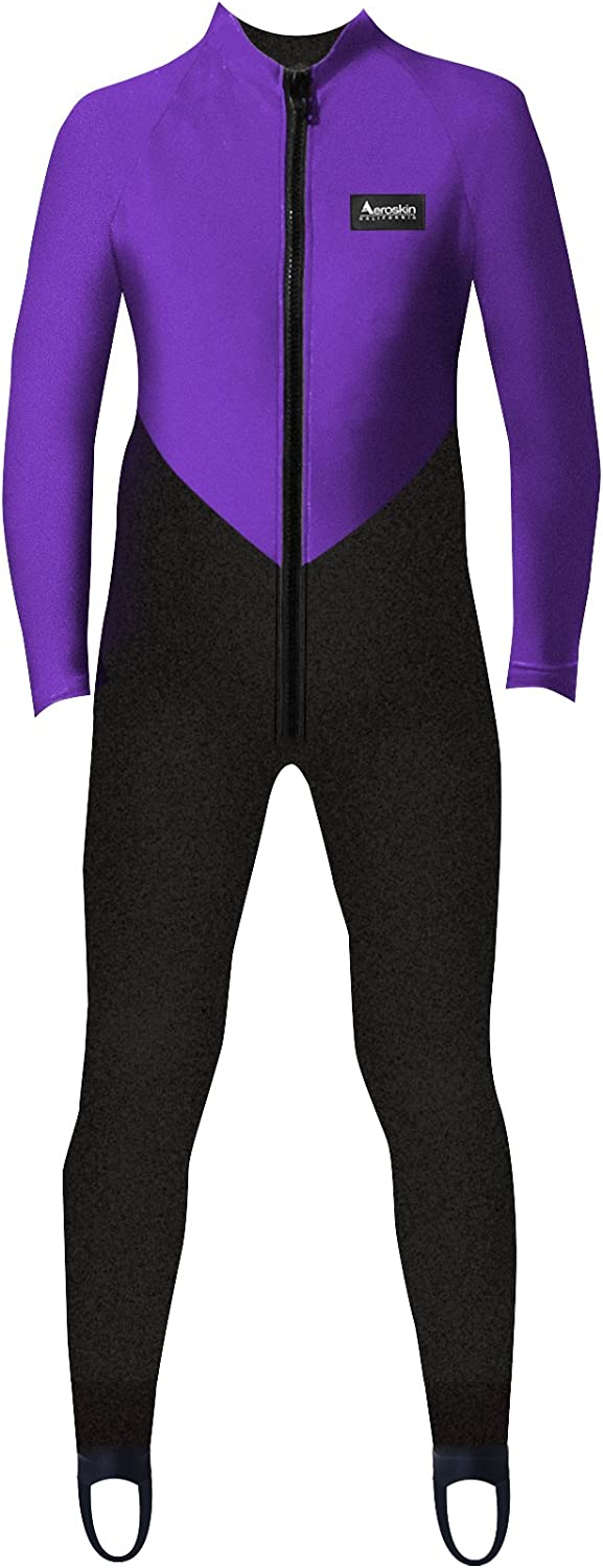 Aeroskin Kids Colorado Springs Mall Lycra Suit Body New Shipping Free Shipping Full