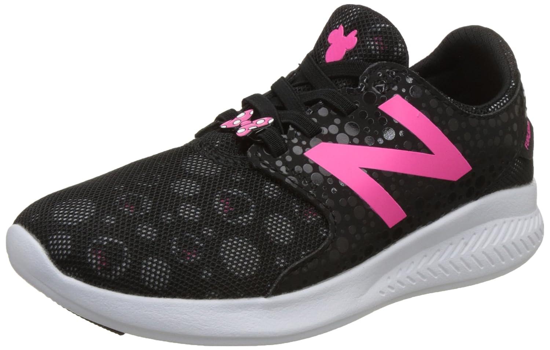 Buy new balance Women's Coast Black/White Sneakers-1.5 UK/India ...