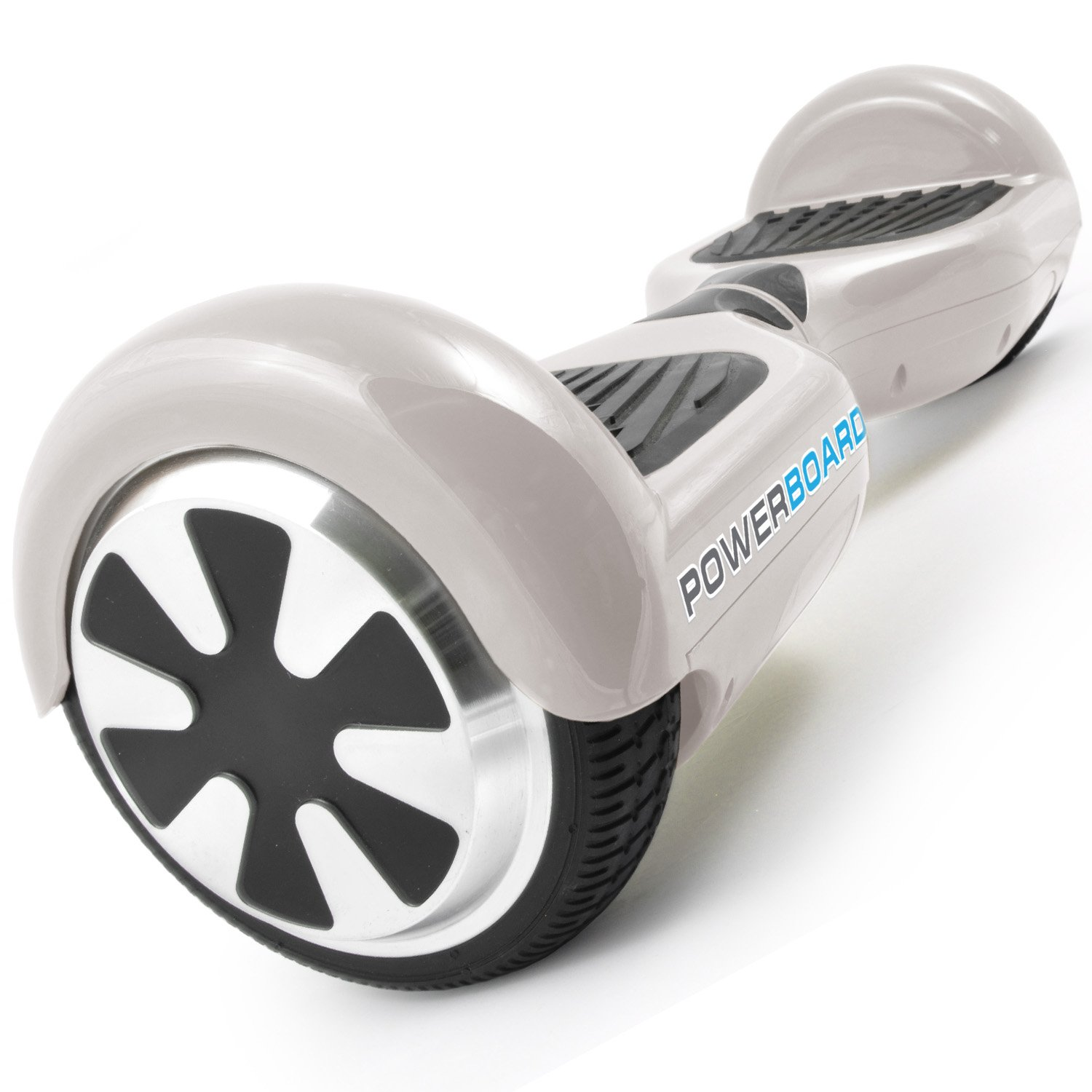 Powerboard by HOVERBOARD electric self balancing scooter