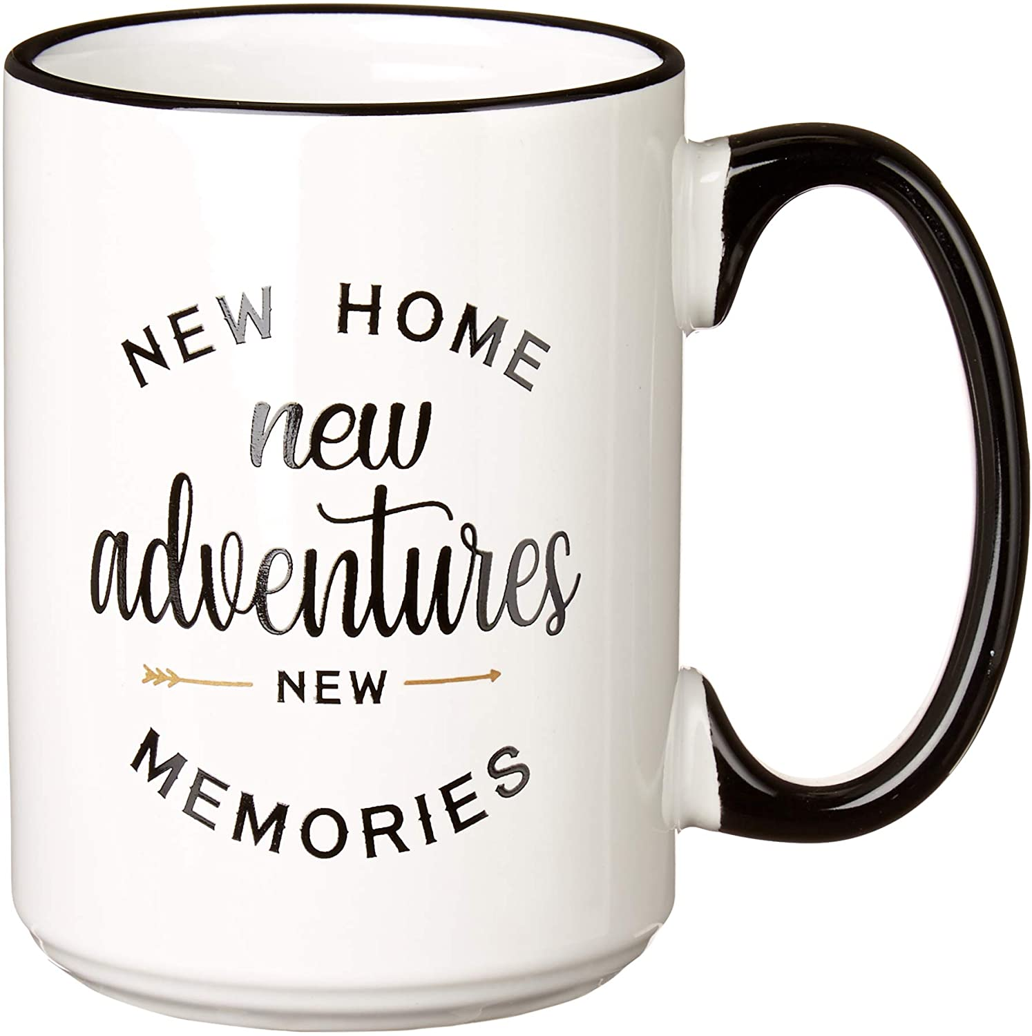 Amazon Com Housewarming Gifts For New Home Unique First Time House Owner Gift Ideas For Men And Women House Warming Decoration Gifts For Him Her Couple 15 Oz Coffee Mug