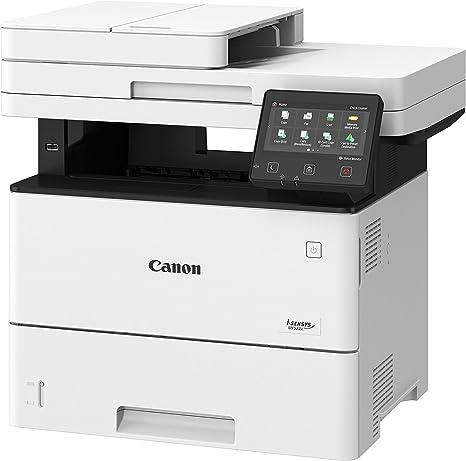 Impresora láser multifunción monocromo Canon i-Sensys MF522X ...