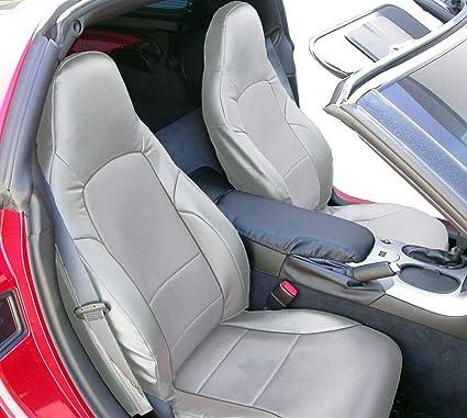 Southern Car Parts 2005-2013 C6 Corvette Black Carbon Fiber Decal A Pillar Trim