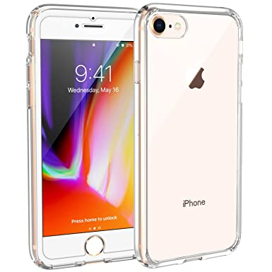 size 40 8c828 e986b Syncwire UltraRock iPhone 8 Case iPhone 7 Case iPhone 7 iPhone 8 Protective  Cover with Advanced Drop Protection and Air Cushion Safeguard Technology ...