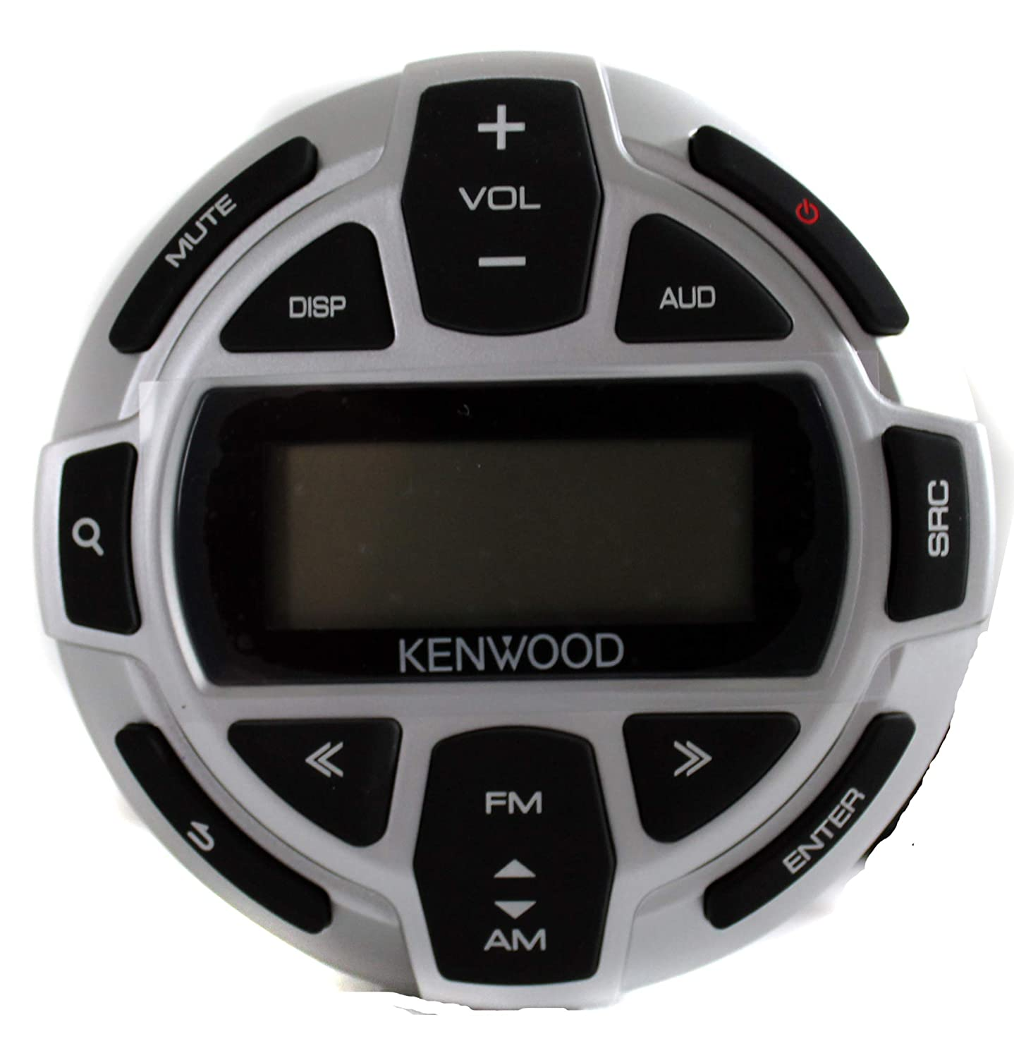 Kenwood New KCA-RC55MR Wired Marine Boat Remote to KMR-700U KMR-550U on