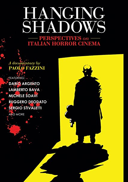 Amazon in: Buy HANGING SHADOWS:PERSPECTIVES ON ITALI DVD, Blu-ray