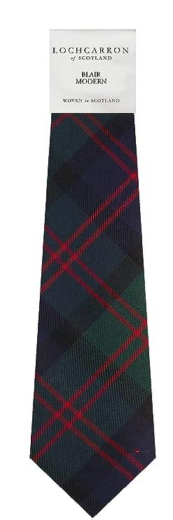 Amazon.com: Blair Plaid (moderna) de suave Escocés de lana ...