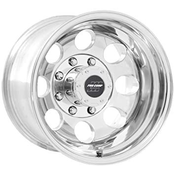 Amazon.com: Pro Comp Alloys Series 69 Rueda: Automotive