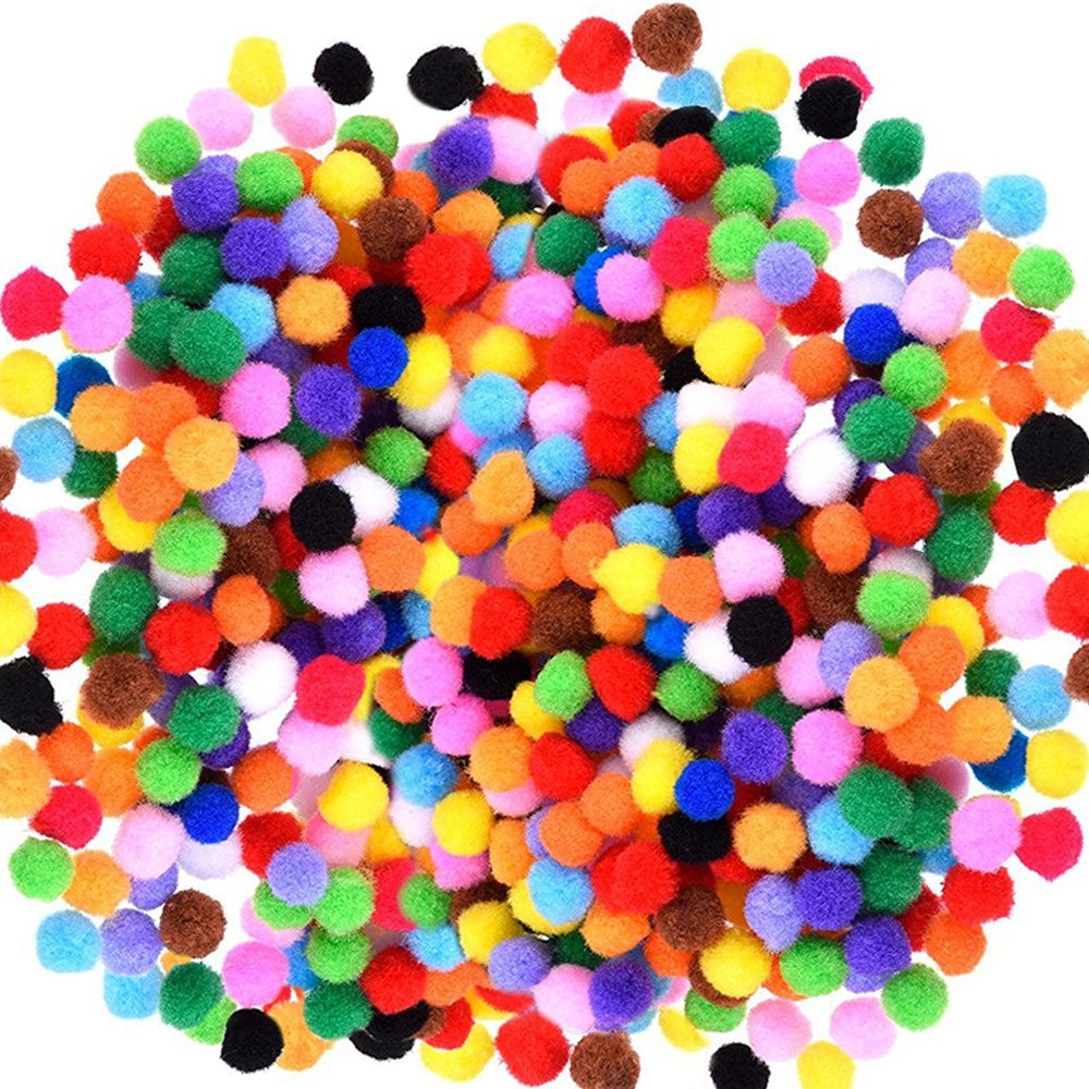 Buy Pom Pom For Art Projects