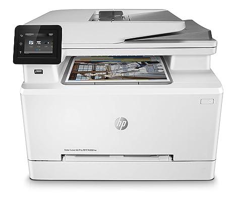 HP Color Laserjet Pro M282nw - Impresora láser multifunción ...