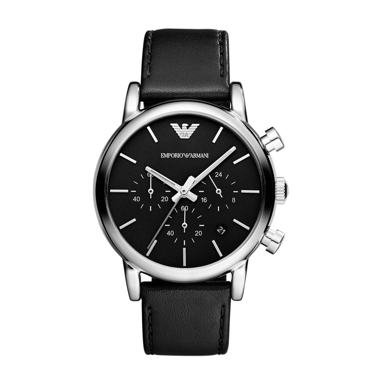 Emporio Armani Herren-Uhren AR1733