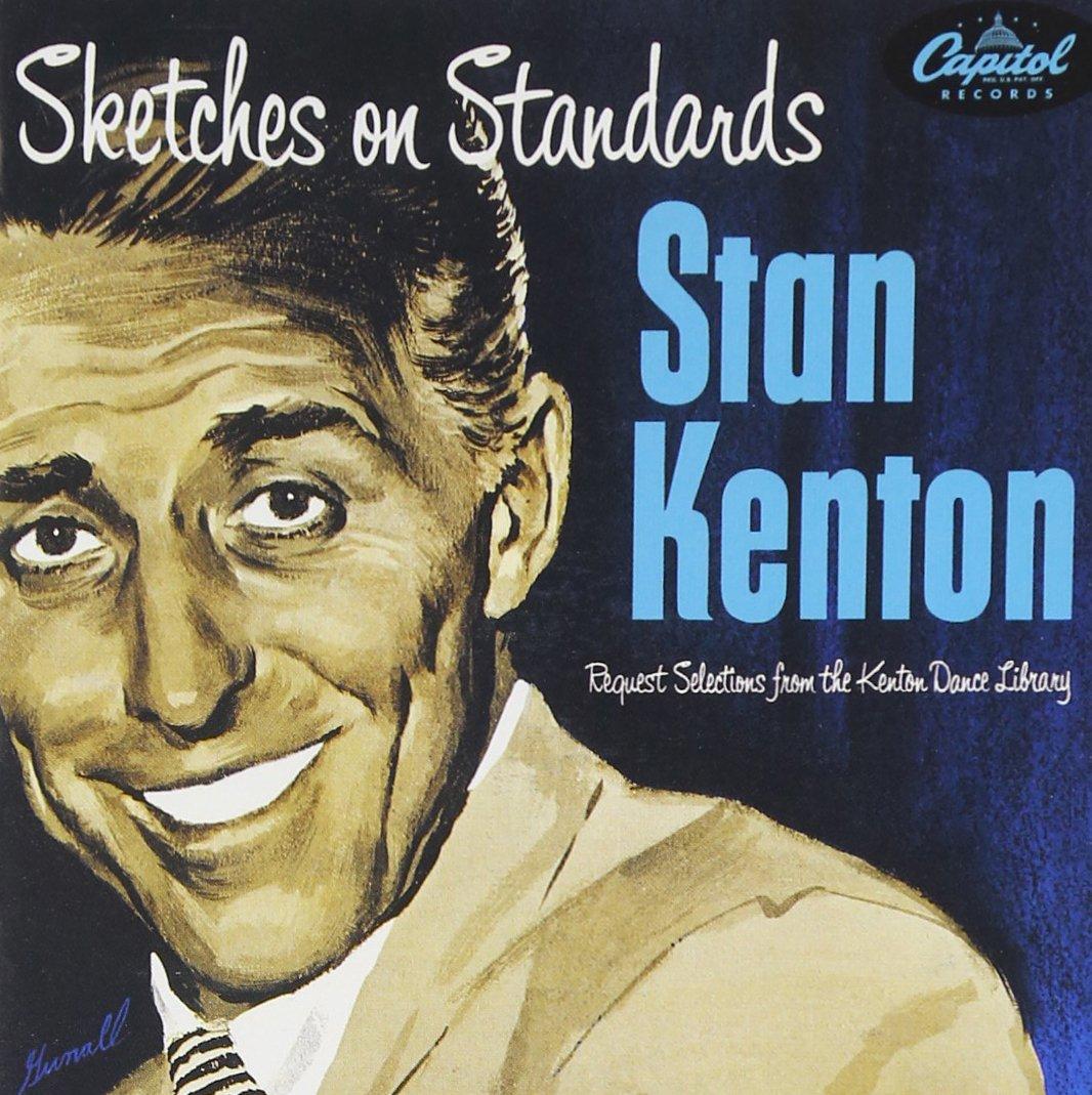 Stan kenton mp3 скачать торрент