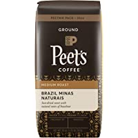 Peet's Brazil Minas Naturais Medium Roast Coffee