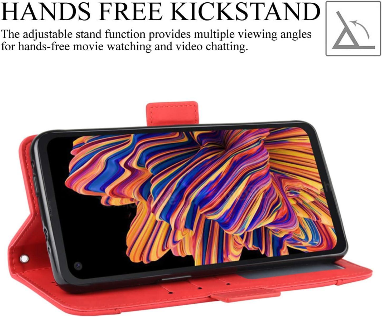 Hualubro Handyhülle Für Samsung Galaxy Xcover Pro Hülle Elektronik