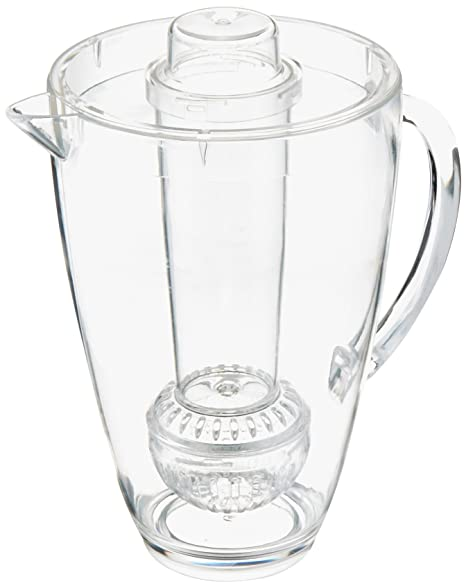 Frigidaire 3 Quart Chill and Infusion Pitcher with Lid