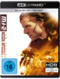 Mission: Impossible 2 - M:i-2 - 4K UHD [Blu-ray]