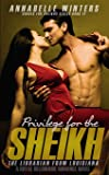 Privilege for the Sheikh: A Royal Billionaire Romance Novel: Volume 12