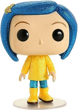 Coraline Coraline Raincoat n°423 CHASE Pop! Funko