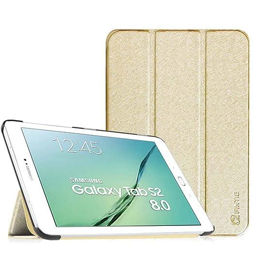 159 opinioni per Fintie Samsung Galaxy Tab S2 8.0 Custodia- Ultra Sottile Di Peso Leggero