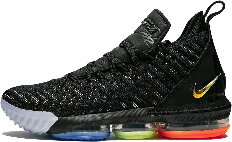 Nike Lebron XVI 'I Promise' - AO2588