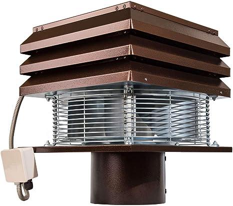 Extractor de humo Extractores de humo para chimeneas para barbacoa Aspirador de humos para chimenea extractor de chimenea extractor chimenea leña Gemi Elettronica profesional redondo de 20 cm 200 mm: Amazon.es: Bricolaje
