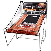 Giantex Indoor Basketball Arcade Game Sport Electronic Hoops Shot 3 Player Christmas Kid