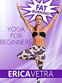 Burning Yoga Beginners Erica Vetra product image