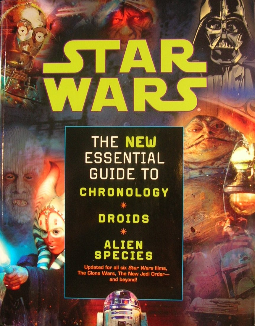 Ebook Star Wars The Essential Guide To Droids By Daniel Wallace