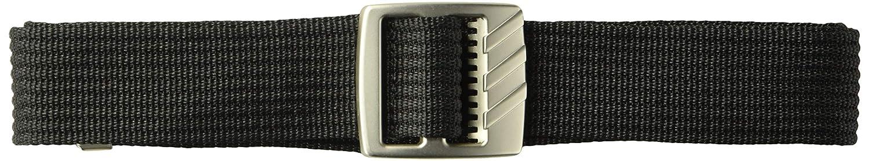 adidas ゴルフ メンズ アディクロス テクスチャードベルト B074K5KGW2  ブラック Large/X-Large