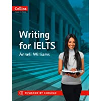 Collins Writing for IELTS: IELTS 5-6+ (B1+)