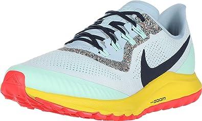 NIKE Air Zoom Pegasus 36 Trail, Zapatillas para Correr para Hombre: Amazon.es: Zapatos y complementos