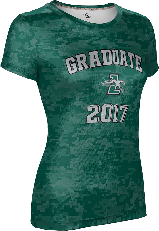 Digital ProSphere Loyola University Maryland Graduation Womens Performance T-Shirt