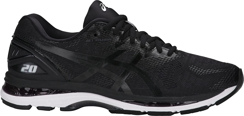 アシックス メンズ スニーカー ASICS Men's GEL-Nimbus 20 Running Shoes [並行輸入品] B07CNJ9N2J