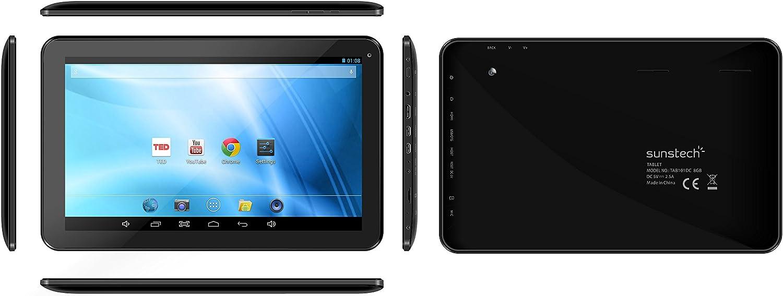Sunstech TAB10 Dual - Tablet de 10.1