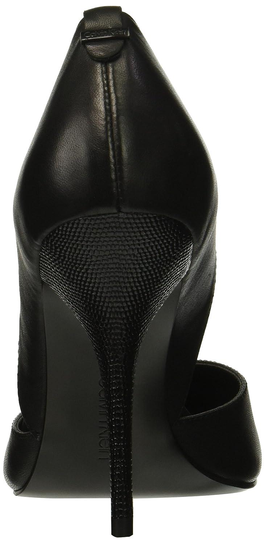 Calvin Klein Women's Marybeth Pump US|Black B07CHSL2J1 7.5 B(M) US|Black Pump f97274
