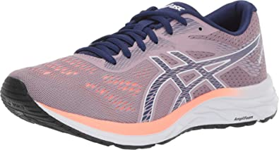 ASICS Gel-Excite 6 (D Wide) - Zapatillas de Running para Mujer: Amazon.es: Zapatos y complementos