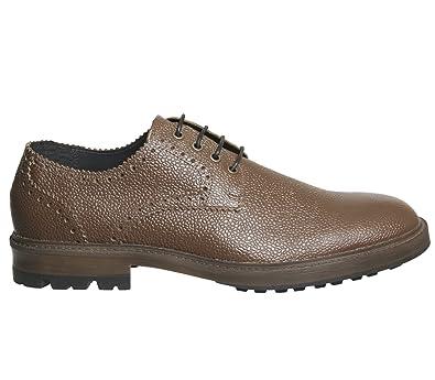 2bdc47ead54 Office Ambassador Derby Cognac Leather - 7 UK: Amazon.co.uk: Shoes & Bags