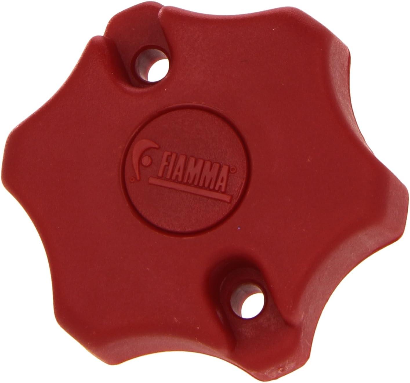 Fiamma Carry Bike Pro C Adjuster Tab Red 98656-071