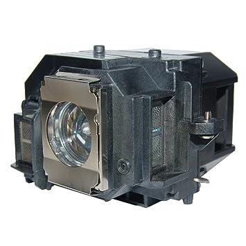 PHROG7 lampara de proyector para EPSON ELPLP54