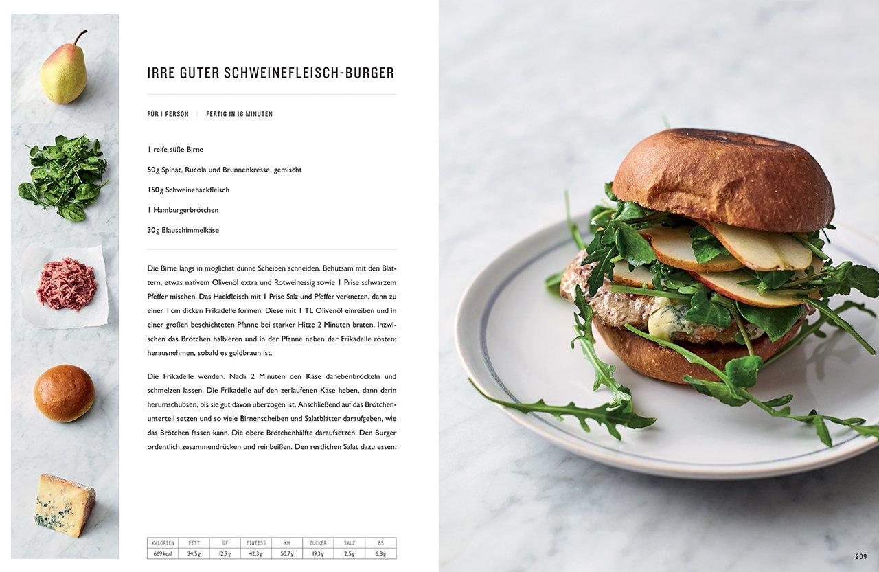 Jamies 5 Zutaten Küche Quick Easy Amazonde Jamie Oliver Bücher