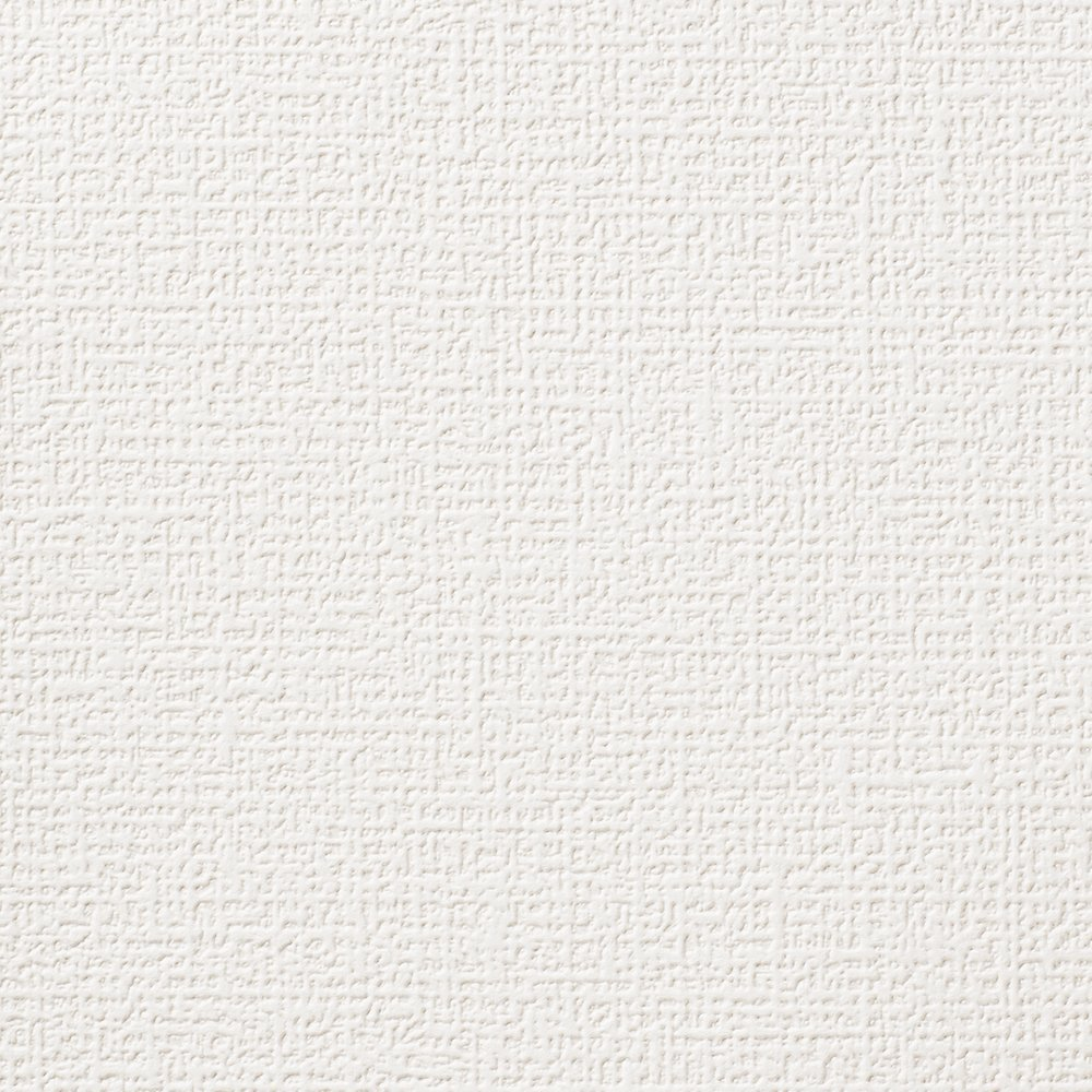 ルノン 壁紙48m シンプル 織物調 ホワイト 空気を洗う壁紙 RH-9014 B01HU38IEE 48m|ホワイト2