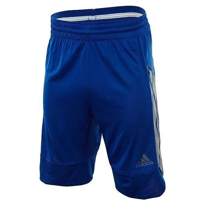 Amazon.com: adidas Hombre Pantalones Cortos Proven ...