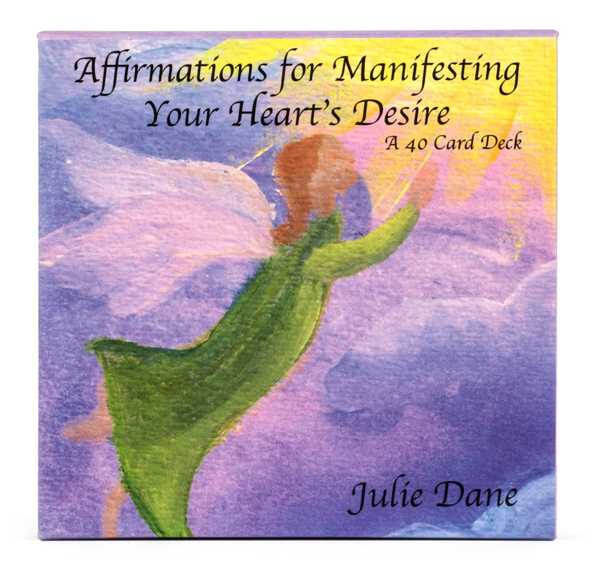Download Affirmations for Manifesting Your Heart's Desire: Affirmation Cards (Inspiration Cards) pdf